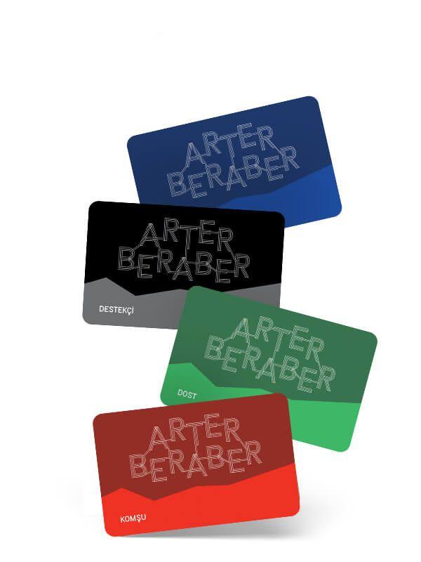 ARTER BERABER